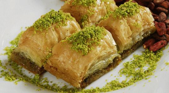 yemek: fıstıklı baklava kaç kalori [6]